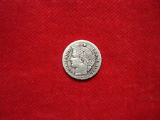 CERES 20 CENTIMES 1850 A   !