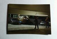 BATMAN DARK KNIGHT PARKING GARAGE GUNS WALL CAR #65 CARD MOVIE STICKER