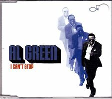 Al Green-I Cant Stop cd maxi single
