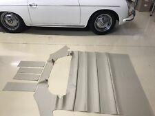 @ NEU @Porsche 356 A-C Himmel Headlining Original Innenhimmel Rauten Perforation