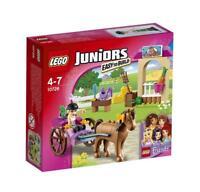 LEGO® Juniors 10726 Stephanies Pferdekutsche - NEU / OVP