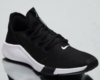 Nike Air Zoom Elevate Women's Training Shoes Black White Sneakers AA1213-001