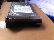 DELL MD3000 MD1000 1TB HUA721010KLA330 1000GB F/W A9RA 0A36073 1TB SATA HD Caddy