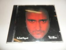 CD PHIL COLLINS-no Jacket Required