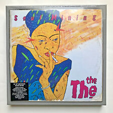 THE THE - SOUL MINING * LP VINYL * FREE P&P UK * 30TH ANNIVERSARY DELUXE EDITION