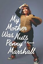 NEW - My Mother Was Nuts by Marshall, Penny