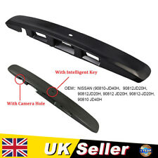 Tailgate Boot Handle Lid Camera Hole I-Key For Nissan Qashqai J10 JJ10 2007-2014