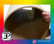 9mm & 6mm Bendi, Bendy, Flexible, Curved MDF Carpentry Hobby Wood Sheet