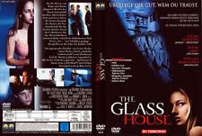 THE GLASS HOUSE --- Psychothriller --- Leelee Sobieski --- Diane Lane --- Uncut
