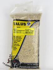 LD95801 - WOODLAND SCENICS 95801 TALUS (Feisbruch) mittle beige 354ml (c150)