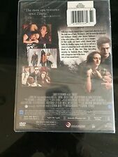 TWILIGHT  MOVIE DVD NEW IN PACKAGE WIDESCREEN RATED PG-13