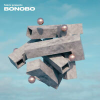 Various Artists : Fabric Presents Bonobo CD Extra tracks  Album (2019)