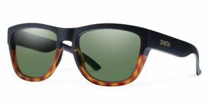 SMITH-CLARK 0GVS/PX Black Fade Tortoise Carbonic Green