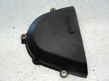 Triumph Speed Four 600 #7569 Plastic Engine Side Cover / Shifter Cover