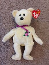 New ListingTy Beanie Babies Mother Yellow Beanbag, Plush, Toy Born:05/16/2002