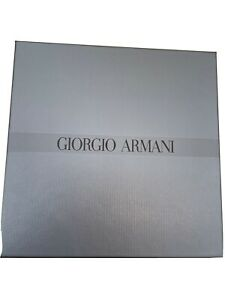 Brand New Georgio Armani Armani Code Gift Set For Men Worth £60