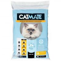 NEW Catmate Superior Performance Eco-Friendly Absorbent Pellet Cat Litter 15kg