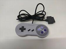 Controller for Super Nintendo (SNES) Jr  SNS-102 Authentic