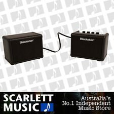 Blackstar Fly Pack -Includes Fly-3, Fly-103 Extension Speaker, 6.5V Power Supply