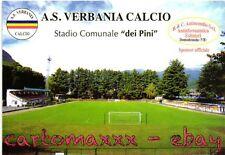 Verbania Città - Stadio Campo Sportivo - Non Viaggiata - SC065