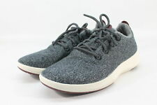 Allbirds Women's Wool Runner Mizzles Natural Grey/Cream Sole Shoes NW/OB