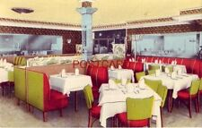 1955 PARAMOUNT PETE'S RESTAURANT & LOBSTER HOUSE, SARATOGA SPRINGS, N.Y.