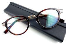 cfb8ca93ba Masunaga Eyeglasses GMS 800 73 Demi 45-22 - Unisex