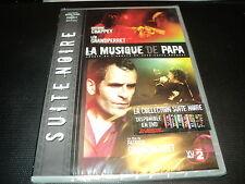 """DVD NF """"LA MUSIQUE DE PAPA"""" Antoine CHAPPEY, Leo GRANDPERRET / Coll° SUITE NOIRE"""