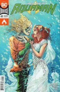 Aquaman Nr. 49 (2019), Neuware, new