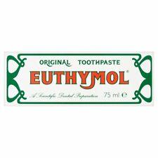 Euthymol Original Toothpaste (6 pack)