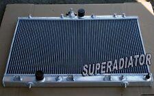 2003-2006 for Mitsubishi Outlander performance Aluminum Radiator AT MT New