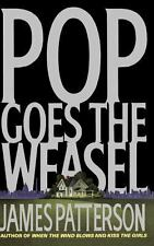 Pop Goes the Weasel No. 5 by James Patterson (1999, Hardcover)