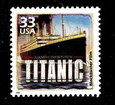 UNITED STATES SCOTT# 3191l MNH   MOVIE TITANIC/SHIP TOPICAL