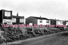 NF 574 - Bush Estate, Happisburgh, Norfolk c1920 - 6x4 Photo