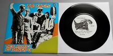 """Rote Kapelle - These Animals Are Dangeroos UK 1986 In Tape 7"""" Single P/S"""