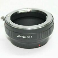 Nikon to Nikon 1 Adapter Lens Mount Adapter Nikon/Nikkor Lens