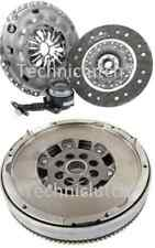 LUK DUAL MASS FLYWHEEL DMF AND CLUTCH KIT WITH CSC FOR FORD KUGA 2.0 TDCI 4X4