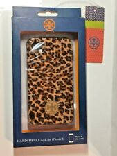 Tory Burch Bengal/Leopard iPhone case for 4 &4S