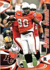 2007 Extreme Sports Cfl Aaron Hunt #94