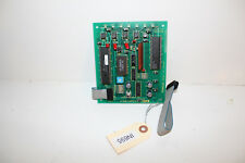 Fanuc Control Board A16B-1600-0210 IN695 H1A
