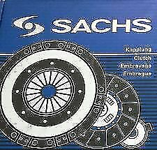 SACHS CLUTCH KIT 3000970017 VW Transporter 1.9 TDI