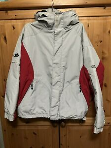 Bonfire Silver Series Snowboarding Jacket Youths Large 14-16 VGC