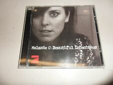 CD  Melanie C - Beautiful Intentions