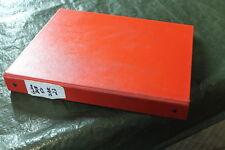 L2) 633490 Catalogue de pièces rechange GILERA DNA 50 zapc27 LIVRE épargner Part