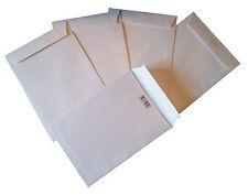 500 Stück Briefumschläge C5 162 x 229 mm haftklebend Weiß Versandtaschen A5
