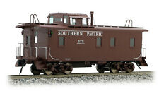 Accucraft AC93-010B / AC93-011A C-30-1 SP Caboose, limitiertes Messingmodell