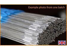 weldright 20x acier inox er316l SS BAGUETTES SOUDURE TIG - 1.2mm