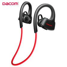 Dacom Sport Bluetooth Headset Earbuds IPX7 Waterproof Wireless Running Headphone