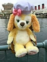 Tokyo Disney Sea  Cookie Ann  Plush Toy Duffy and Friends 2019 New