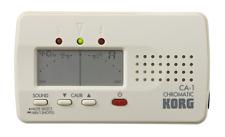 Korg Chromatic Solo Tuner (CA-1)